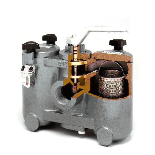 Filtration Unit 2